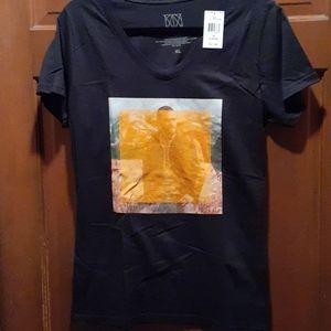 Justin Timberlake tee shirt